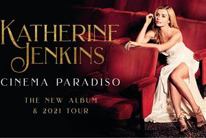 Katherine Jenkins – 'Cinema Paradiso'