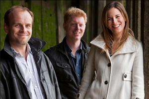 MF14 Leonore Piano Trio
