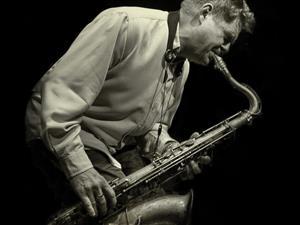 Jazz at the Vaults – Derek Nash (sax)