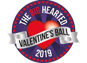 The Big Hearted Valentines Ball, Bath 2019