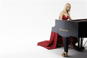 Valentina Lisitsa, piano recital