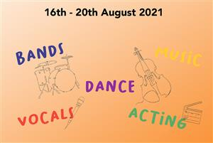 Creative Fest 2021 – BANDS