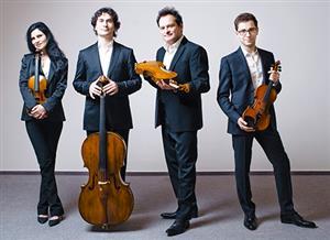 MF16 Belcea Quartet – Late Quartets