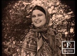 Women of Ryazan