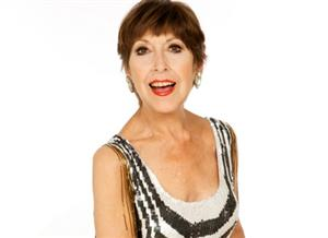Anita Harris in Concert – legendary star of the 60s