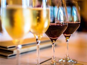 Wine Tasting – More Smashing Reds