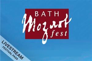 Mozartfest LIVESTREAM Festival Pass 2021
