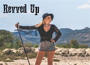Katy Hurt – 'The Revved Up' Tour