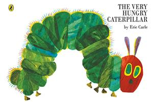 J3 The Very Hungry Caterpillar Storytime