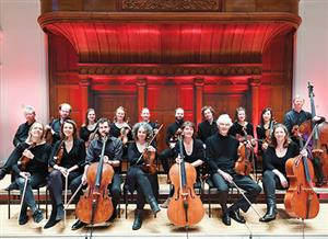 MF10 English Chamber Orchestra