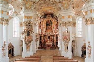 German Christmas Baroque