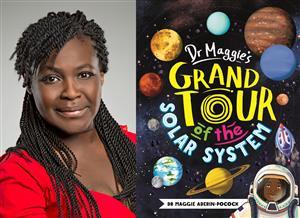 J11 Dr Maggie's Solar System Tour