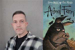 K7 Animating Animal Farm with Chris Mould