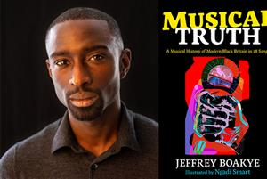 J14 A Musical History of Modern Black Britain in 28 Songs with Jeffrey Boakye