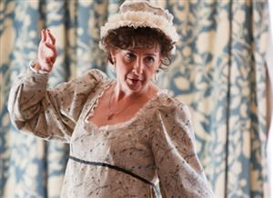 Cheer from Chawton – a Jane Austen family theatrical – Karen Eterovich