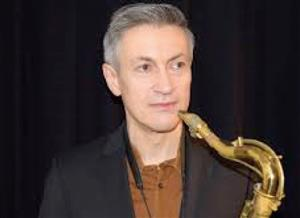 Jazz at the Vaults – Dave O'Higgins (sax)