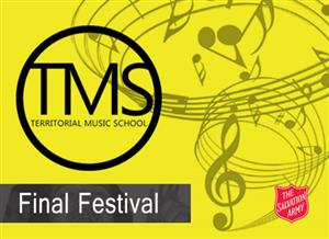 Territorial Music School Final Festival
