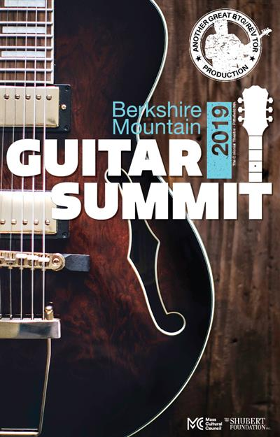 Berkshire Mountain Guitar Summit @ The Colonial Theatre