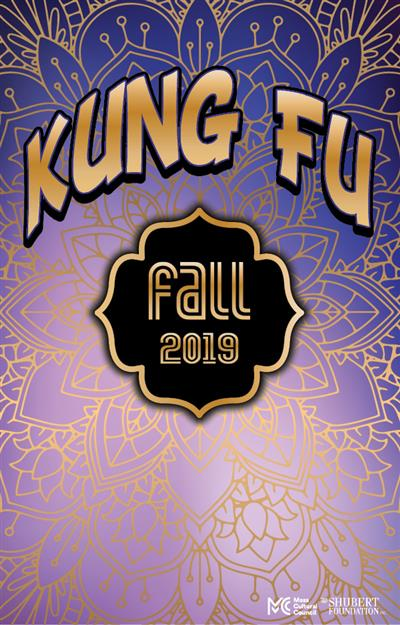 Kung Fu with Special Guest Shokazoba