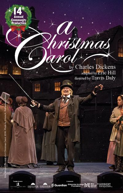 A Christmas Carol @ THE COLONIAL THEATRE