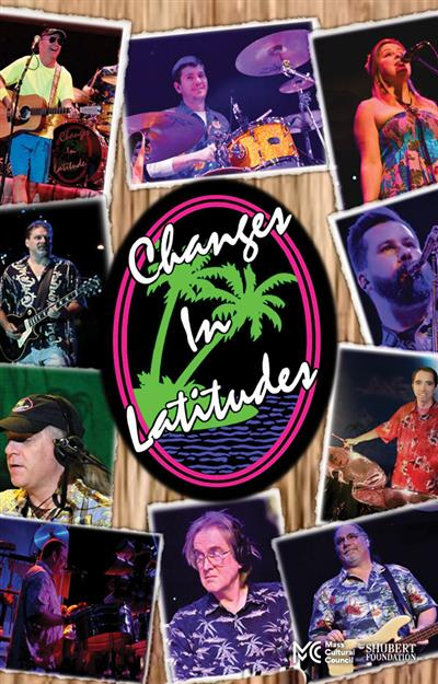 Changes in Latitudes: Jimmy Buffett Tribute Show