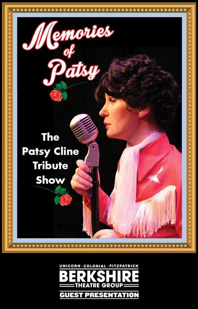 Memories of Patsy – The Patsy Cline Tribute Show