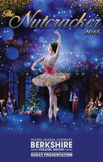 Albany Berkshire Ballet Presents: The Nutcracker