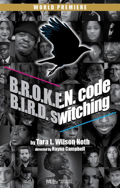 B.R.O.K.E.N. code B.I.R.D. switching
