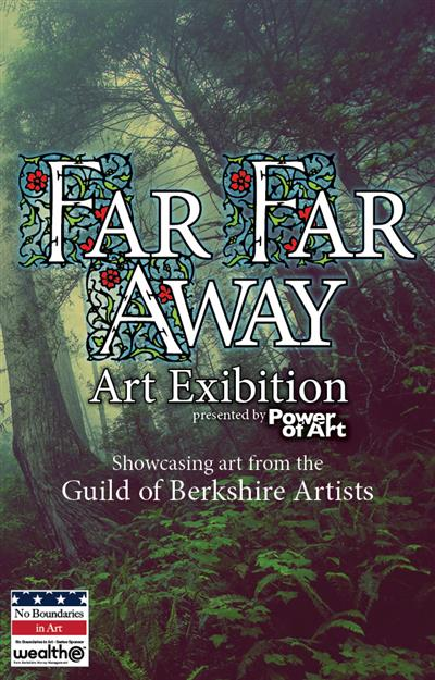 Far, Far Away Art Exhibition Opening Reception