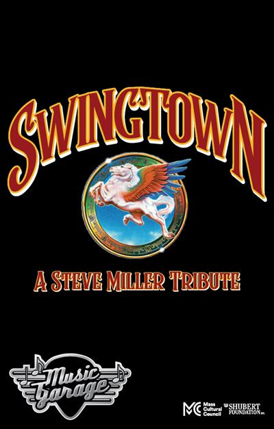 Swingtown – A Steve Miller Tribute