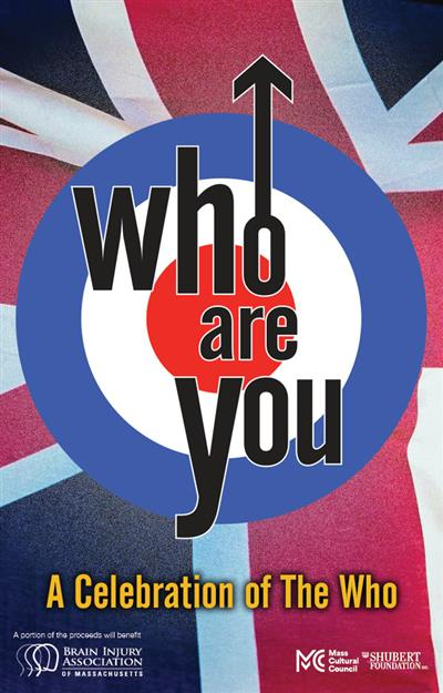 Who Are You: A Celebration of The Who