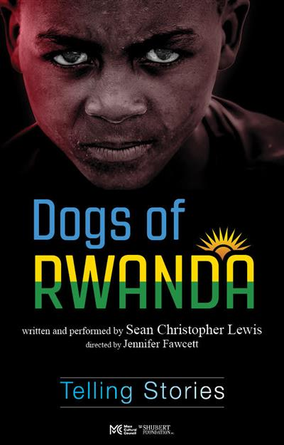 Telling Stories: Dogs of Rwanda