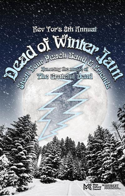 Rev Tor's 8th Annual Dead of Winter Jam