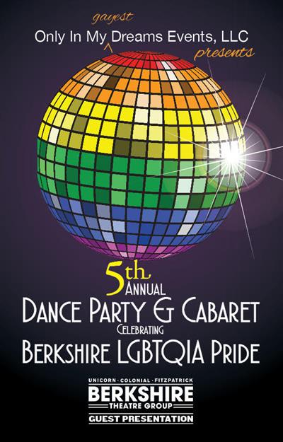 5th Annual Dance Party & Cabaret