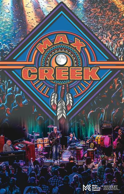 New Year's Eve with Max Creek