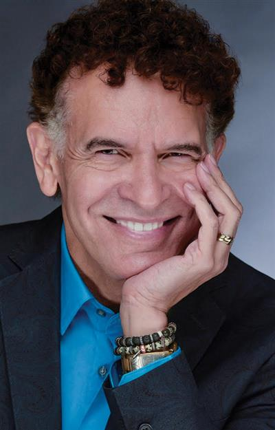 An Intimate Performance with Brian Stokes Mitchell