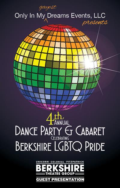 Fourth Annual Berkshire Dance Party and Cabaret