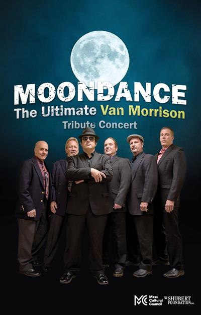 Moondance: The Ultimate Van Morrison Tribute Concert
