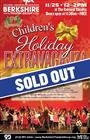 Children's Holiday Extravaganza 2018