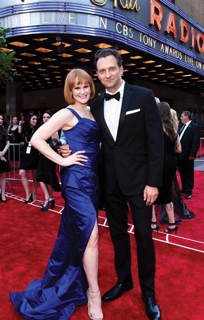 Kate Baldwin & Graham Rowat: Dressed Up Again