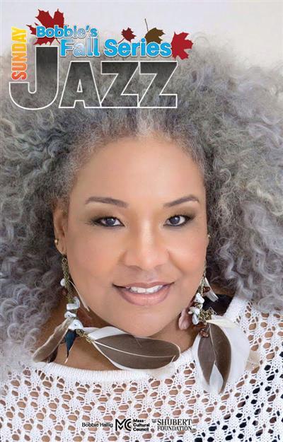 Wanda Houston with Rob Kelly: Celebrating The Diversity of Women of Jazz