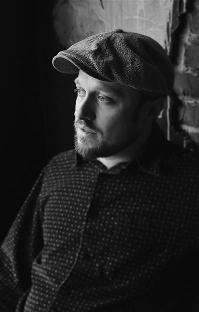 Ryan Montbleau (Solo)
