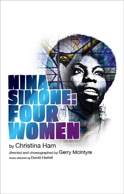 Nina Simone:Four Women