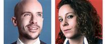 Tom Allen & Suzi Ruffell: Hit The Road