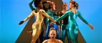 Rosie Kay Dance Company: MK Ultra