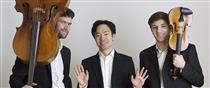 Blackheath Sundays: Linos Piano Trio
