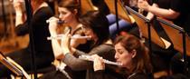 Trinity Laban Wind Orchestra