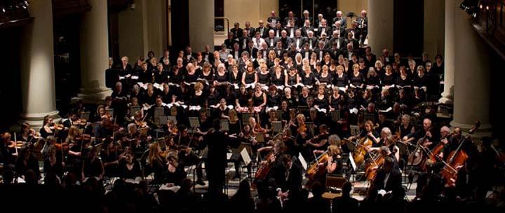 Duruflé Requiem Concert