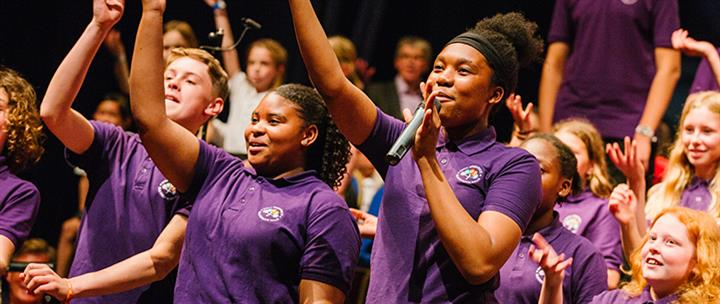 Youth Choir Taster Day