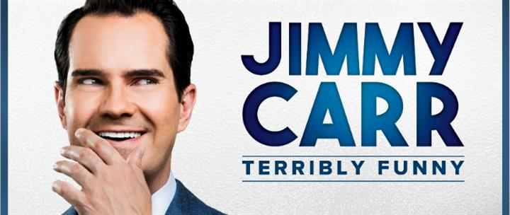 Jimmy Carr | Terribly Funny